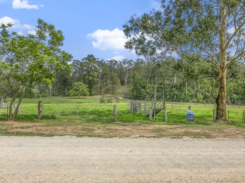 19 Pembrooke Village Road, Pembrooke, NSW 2446