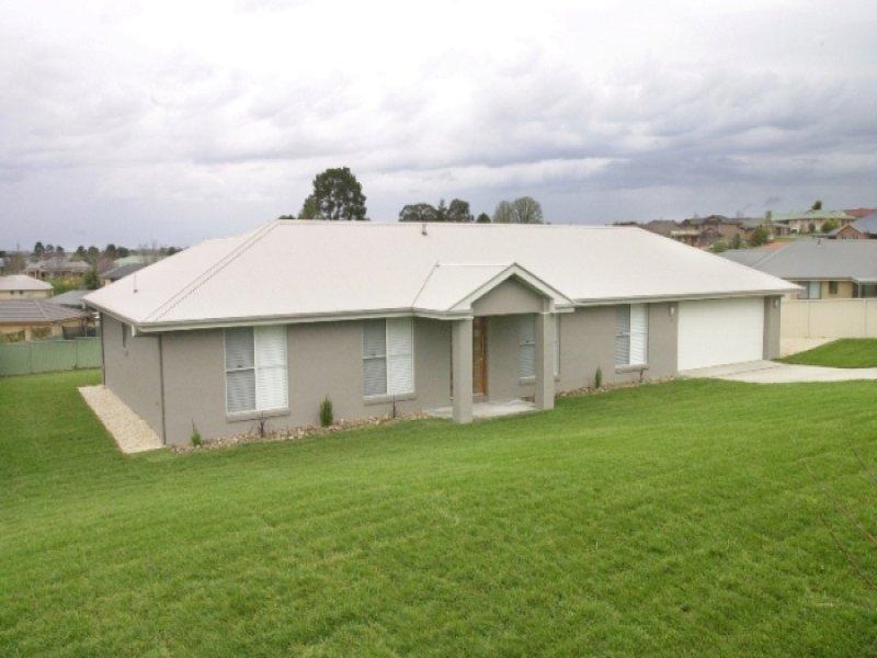 4 Vincent Crescent, Kelso, NSW 2795