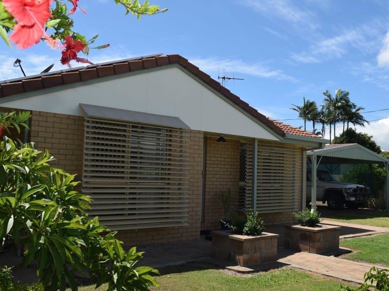 6 MARSHALL Street, Burnett Heads, Qld 4670