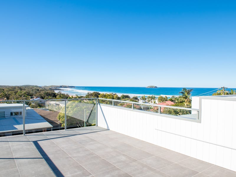 26 Ocean View Crescent, Emerald Beach, NSW 2456