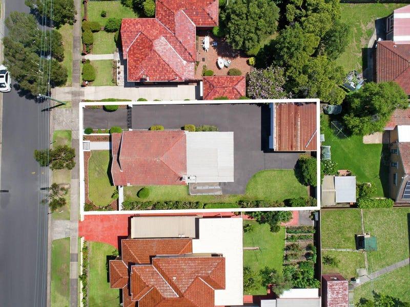16 Greene Avenue, Ryde, NSW 2112