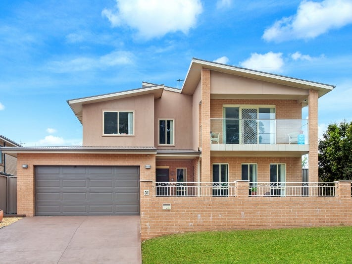 31 Overhill Road, Primbee, NSW 2502