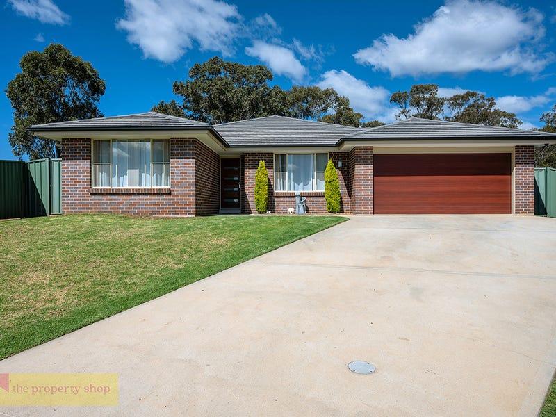 26 Nashs Flat Place, Mudgee, NSW 2850