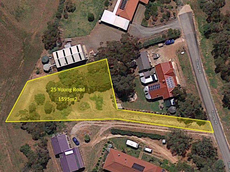 25 Young Road, Kanmantoo, SA 5252