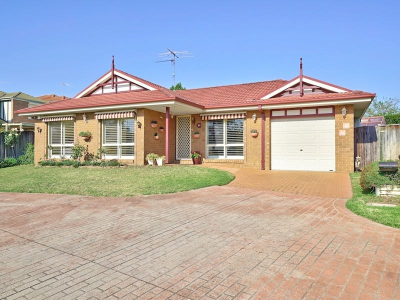 11 Amy Place, Narellan Vale, NSW 2567