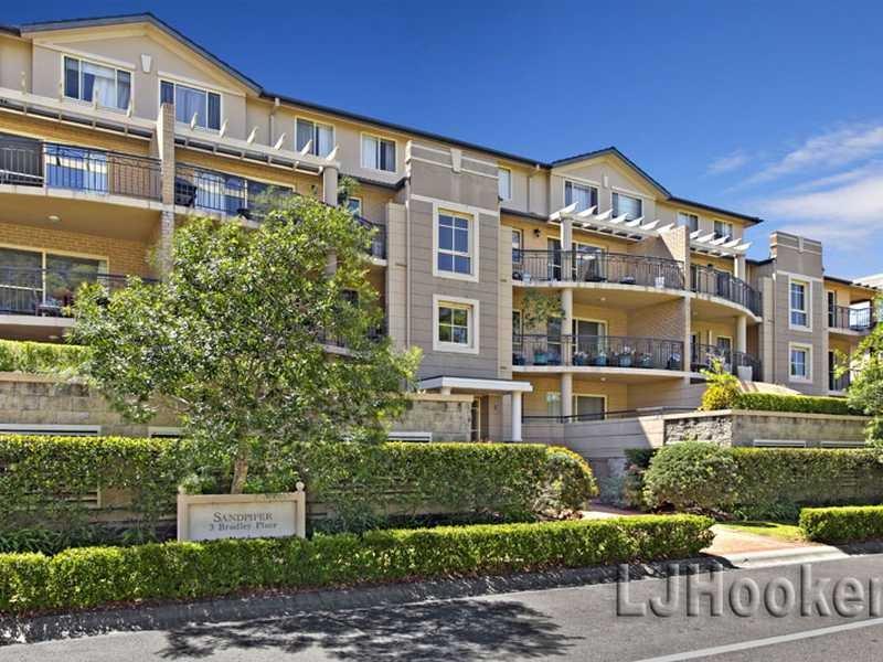 15/3 Bradley Place, Liberty Grove, NSW 2138