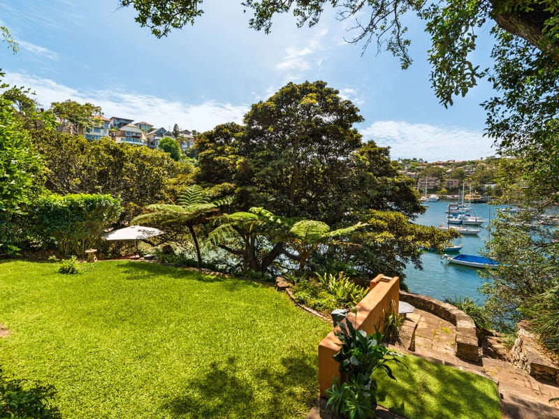 1 Bromley Avenue, Cremorne Point, NSW 2090