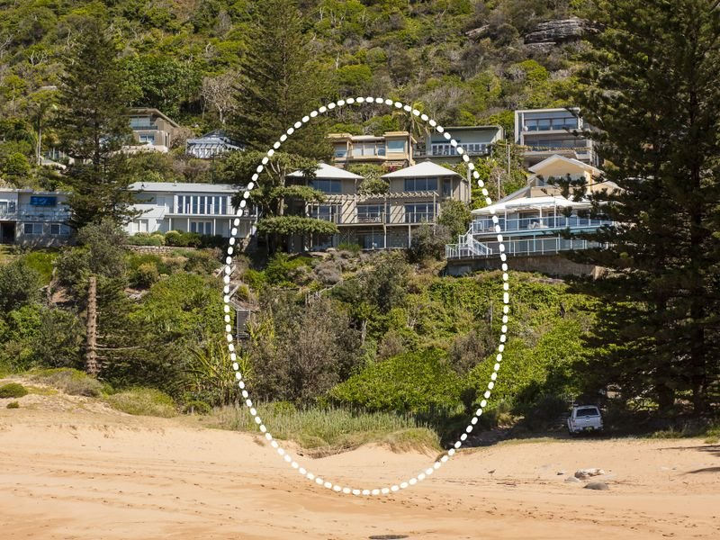 261 Whale Beach Road, Whale Beach, NSW 2107