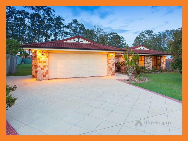 30 Eucalypt Place, Heritage Park, Qld 4118