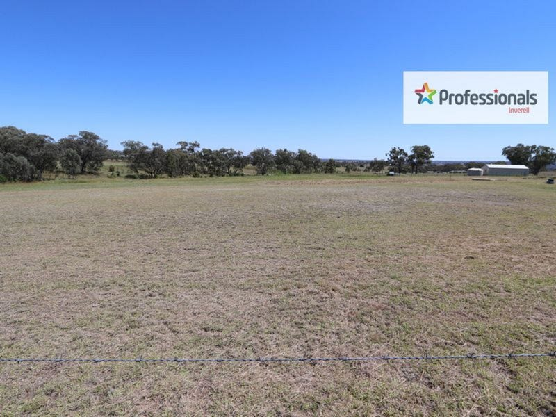 Lot 2, 78 Fullers Lane, Inverell, NSW 2360