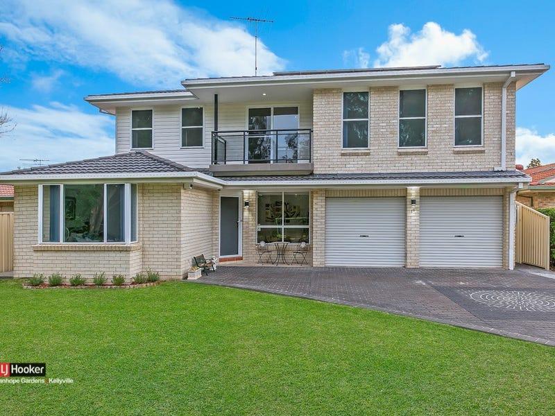 16 Aberdeen Place, Stanhope Gardens, NSW 2768