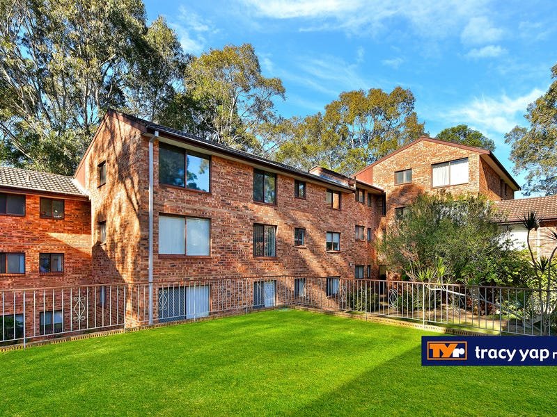 8/199 Waterloo Road, Marsfield, NSW 2122