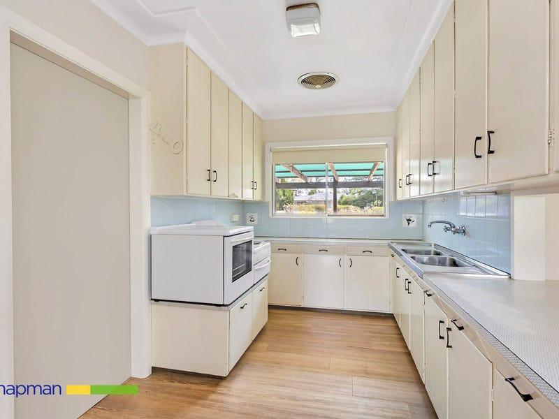 23 Ravine Avenue, Blaxland, NSW 2774