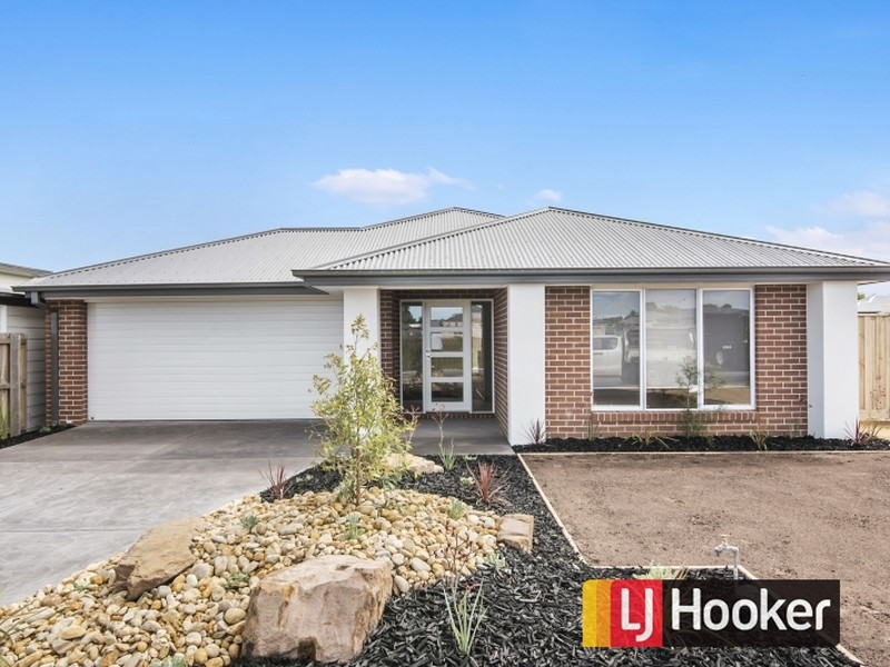 9 Langley Way, Wonthaggi, Vic 3995