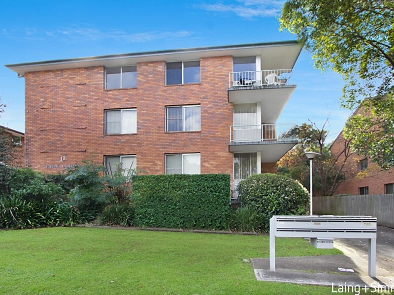 3/11 Queens Road, Westmead, NSW 2145