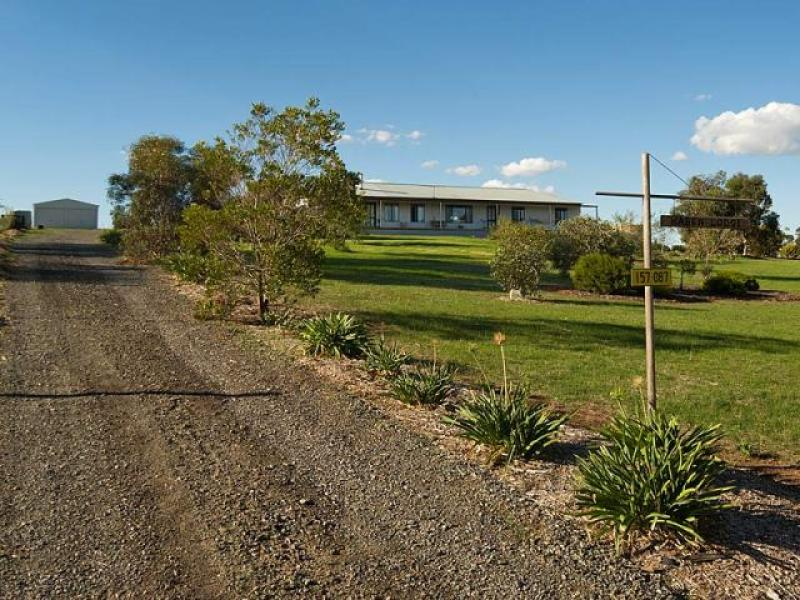 Lot 48 William Hill Rd, Wistow, SA 5251