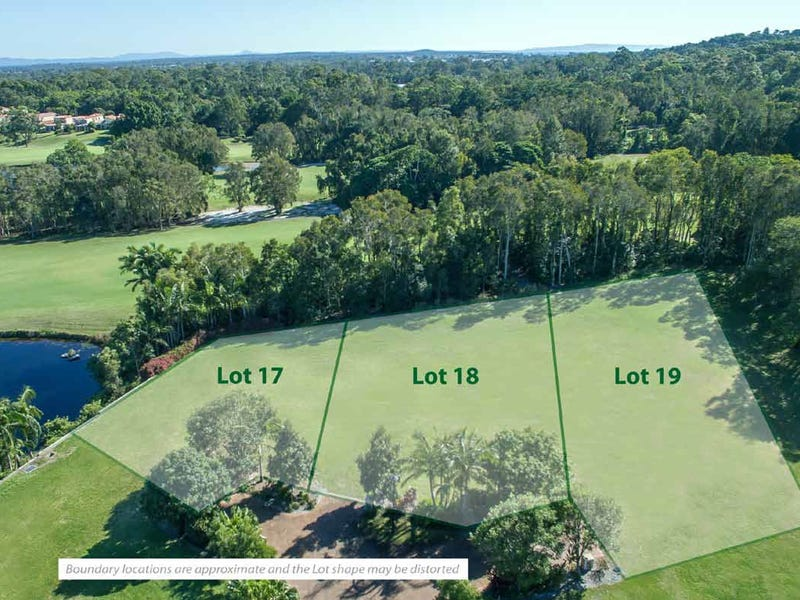 The Oasis, Springs Crescent, Noosa Heads, Qld 4567