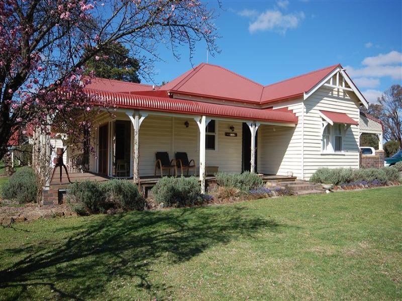 450 Rosebank Boorolong Road, Armidale, NSW 2350
