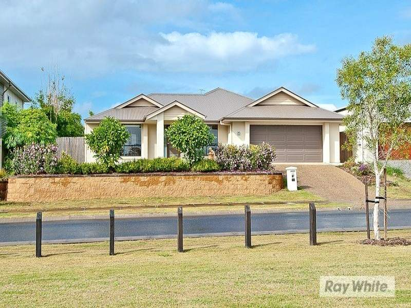 23 Swan Parade, Warner, Qld 4500