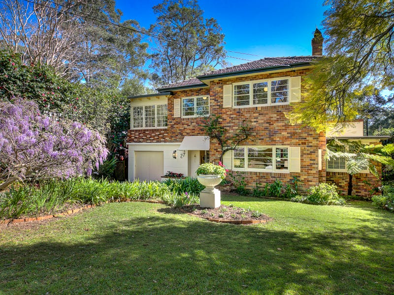 27 Bettowynd Road, Pymble, NSW 2073