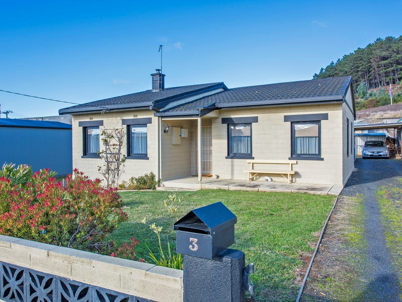 3 Romaine Street, South Burnie, Tas 7320