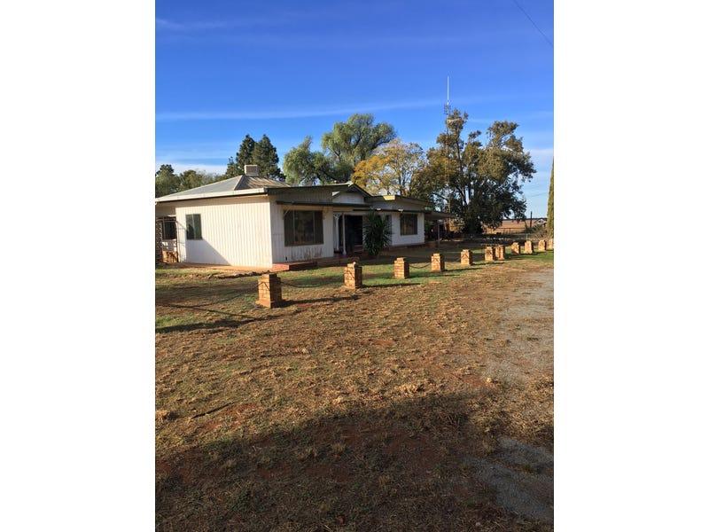 606 Semmelar Rd, Barellan, NSW 2665