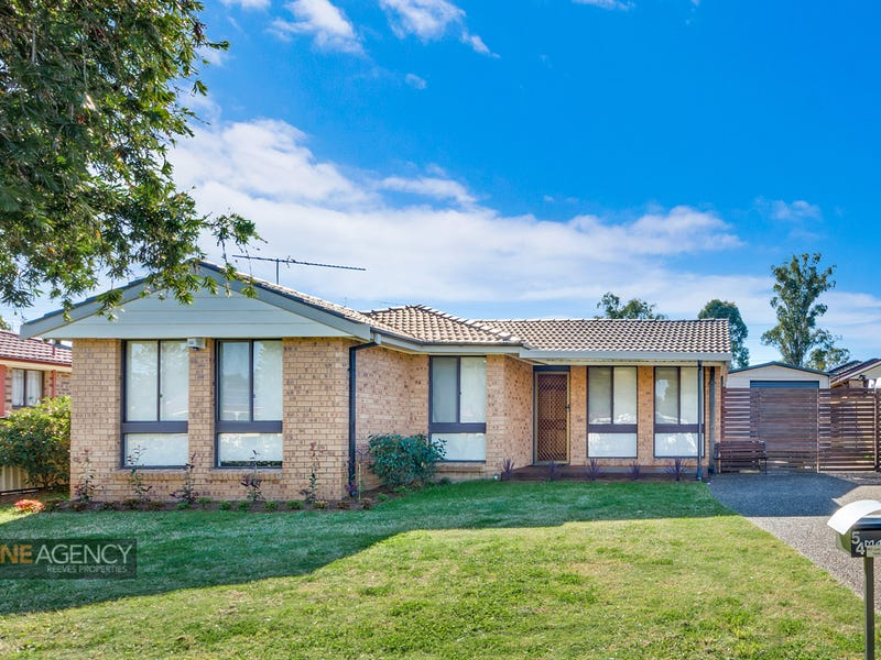 54 Loder Crescent, South Windsor, NSW 2756