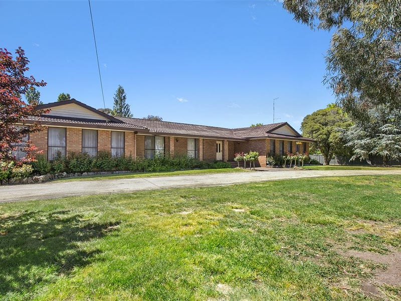 664 Midland Highway, Mount Rowan, Vic 3352