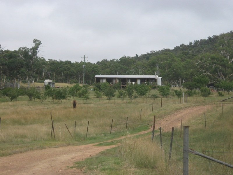 Lot 1 Collins Road, Numeralla, NSW 2630