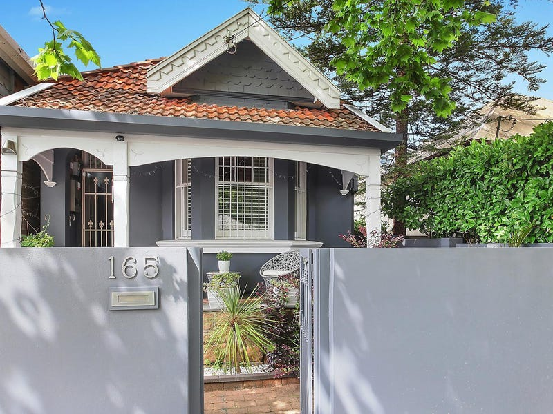 165 Chandos Street, Crows Nest, NSW 2065