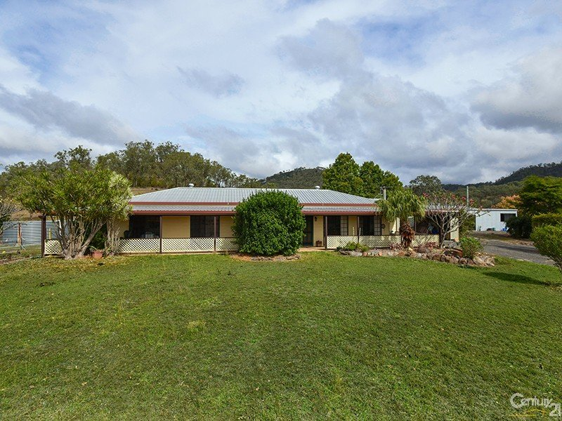 191 Walkers Road, Rockmount, Qld 4344