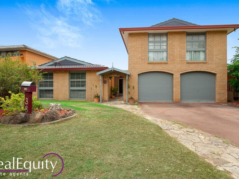38 Carcoola Avenue, Chipping Norton, NSW 2170