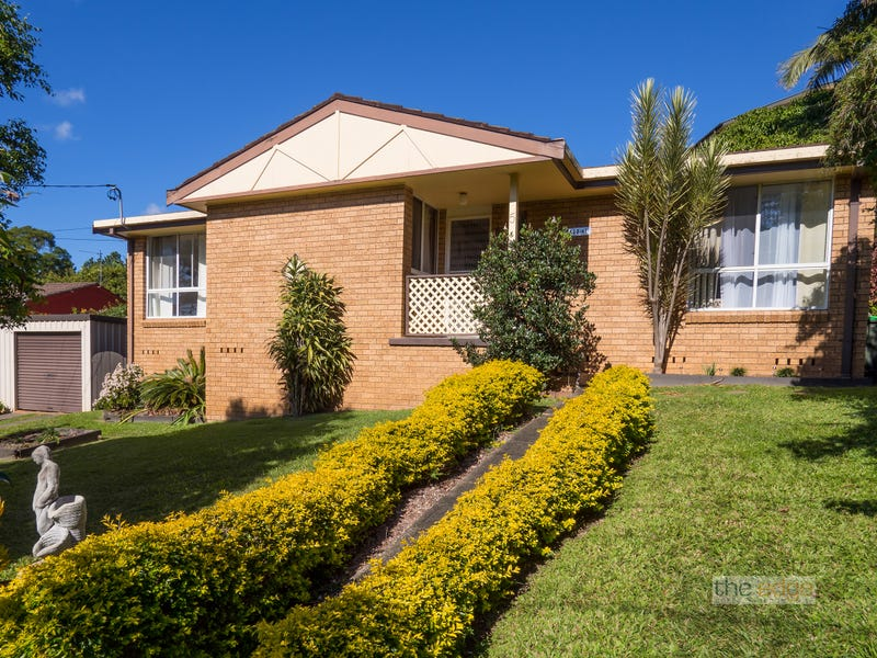 5 Burridge Ave, North Boambee Valley, NSW 2450