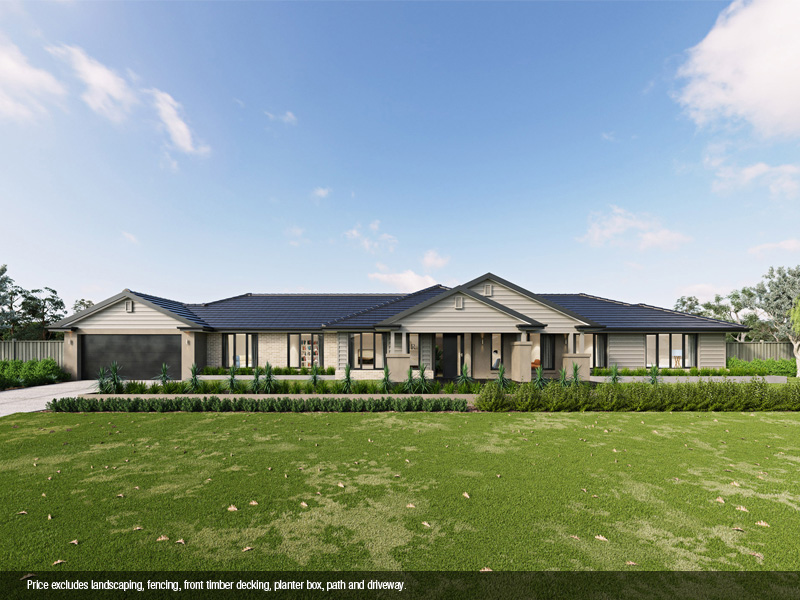 Lot 10 Varney Drive, MOUNTAIN VIEW Estate, Lindenow South, Vic 3875