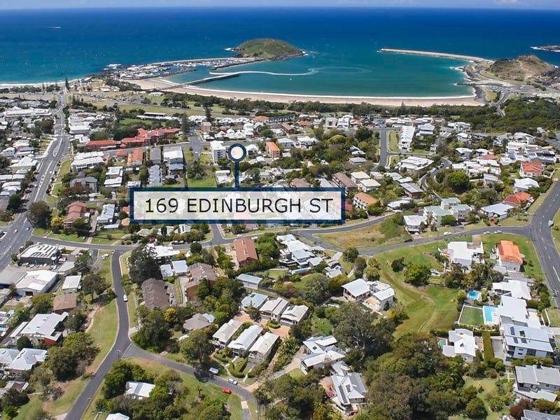 4/169 Edinburgh Street, Coffs Harbour, NSW 2450
