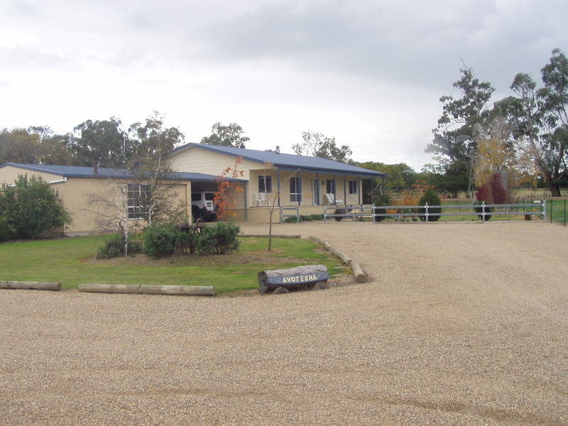 3521 Oura Road, Wantabadgery, NSW 2650