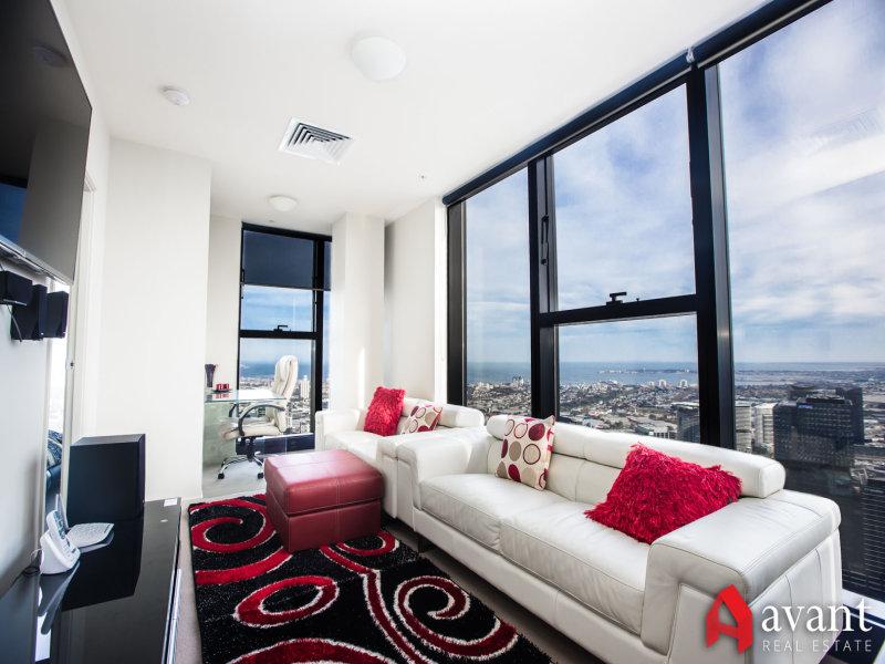 568 Collins Street, Melbourne