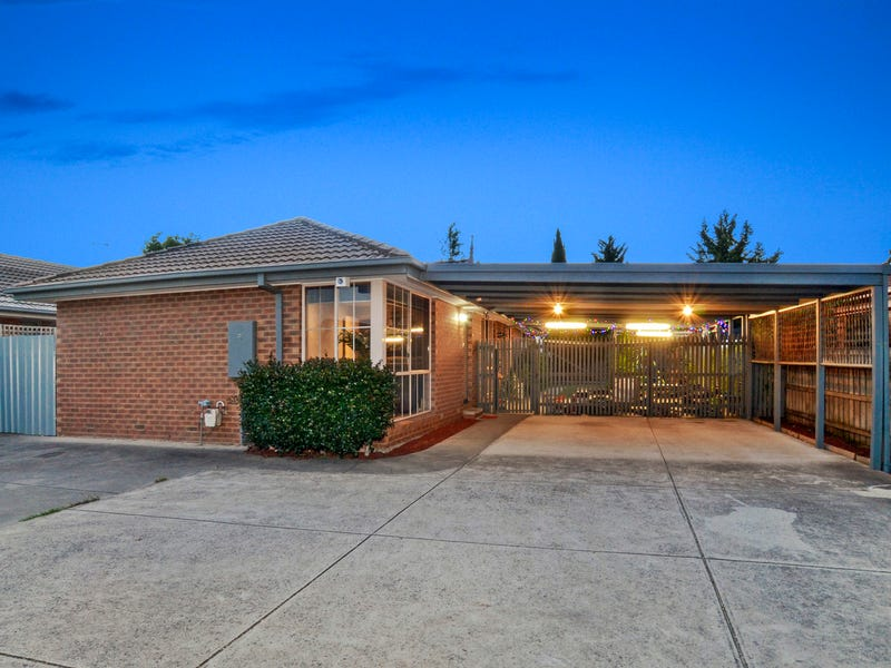 5 Dairy Close, Sydenham, Vic 3037
