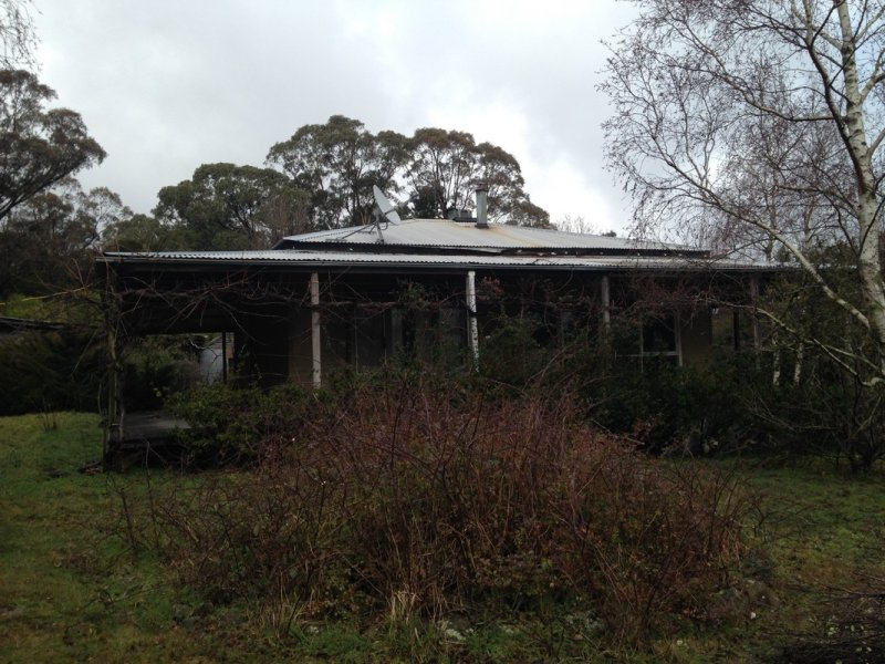 3121 Gelantipy Road, Butchers Ridge, Vic 3885