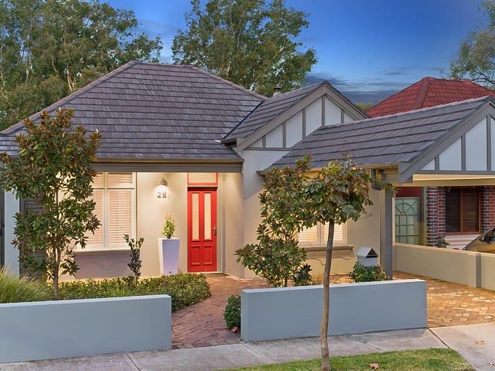 28 Thorby Avenue, Leichhardt, NSW 2040