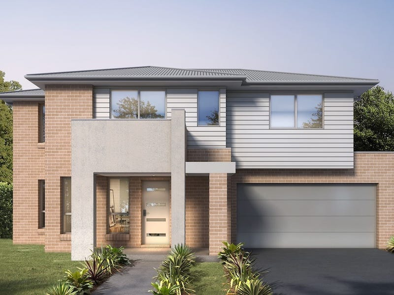 Lot 182 Home & Land Package at Rouse Hill Heights, Box Hill, NSW 2765