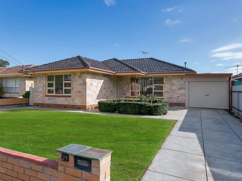 29 Jervois Avenue, West Hindmarsh, SA 5007