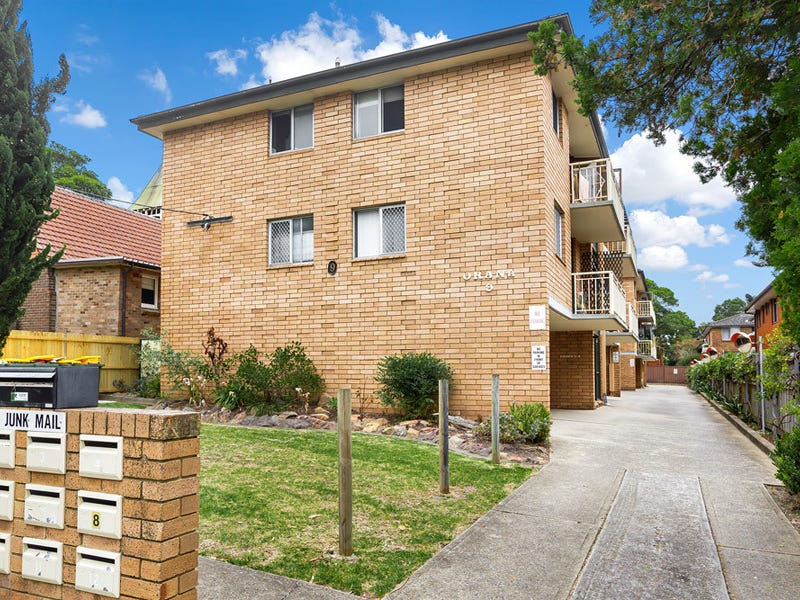 3/9 Hornsey Road, Homebush West, NSW 2140