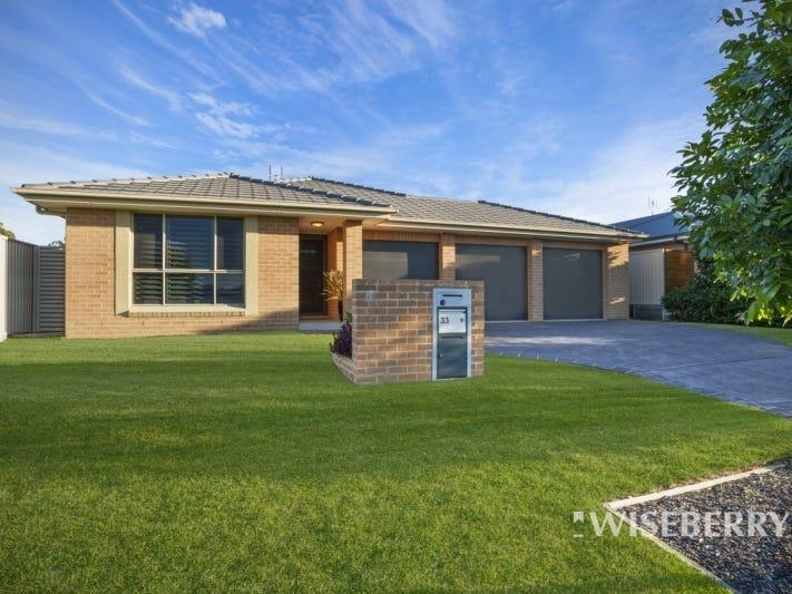 33 Grasstree Avenue, Woongarrah, NSW 2259