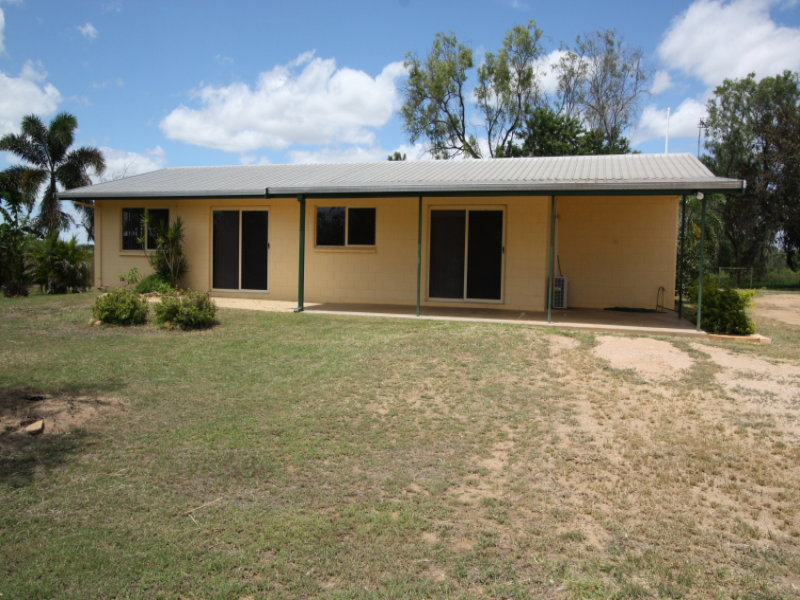 82 Read Road, Toll, Qld 4820