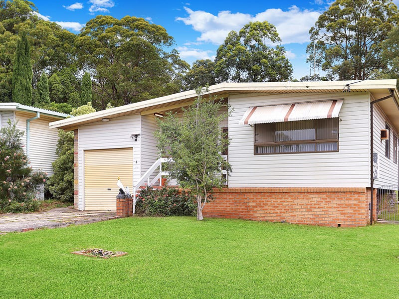 6 Devon Road, Dapto, NSW 2530