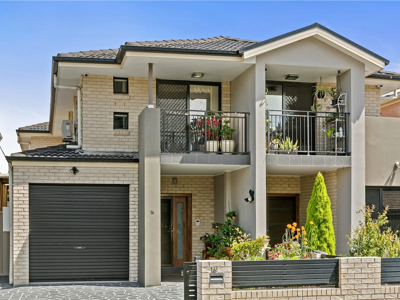 16 Duke Street, Canley Heights, NSW 2166