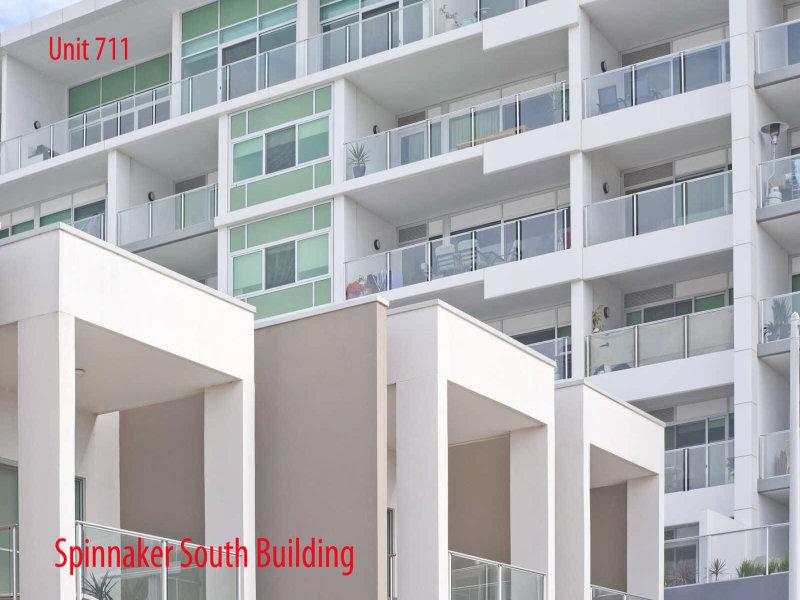 711 Spinnikar Building South 1-2 Tarni Court, New Port, SA 5015