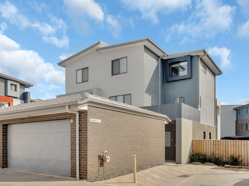 41/1 Gifford Street, Coombs, ACT 2611