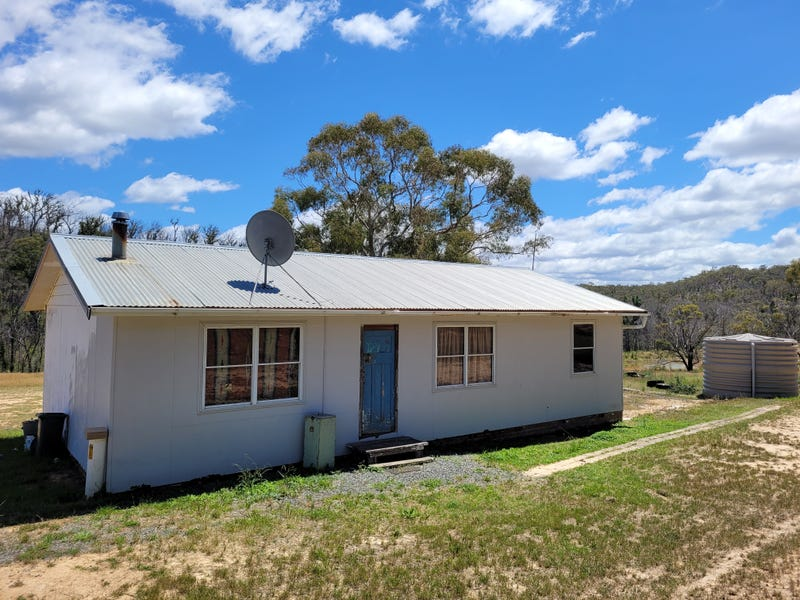 102 Jacquet Road, Tomboye, Braidwood, NSW 2622